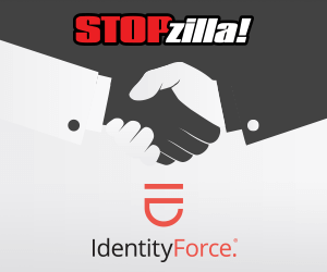 STOPzilla IdentityForce
