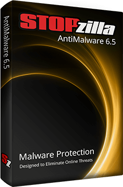 STOPzilla AntiMalware Protection