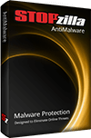 STOPzilla AntiMalware Software