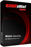 STOPzilla Mobile Security Software
