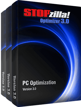 STOPzilla Optimizer 3PC